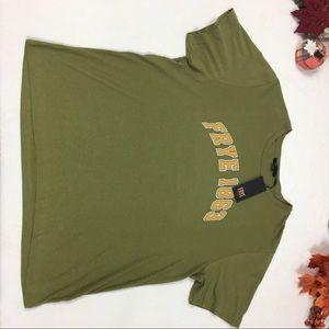 NWT Frye 1863 T-Shirt size XXL